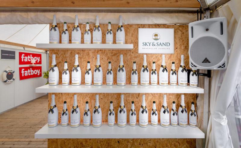 SKY & SAND BEACHCLUB 2015 - 11 - Fotowand
